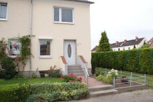 obrázek - Ferienhaus mit Terrasse und Parkplatz Nähe Altstadt
