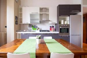 Ascanio Sforza Amazing Apartment in Milan - AbcAlberghi.com