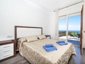 Holiday Home Zafir, Holiday homes  Platja  d'Aro - big - 24