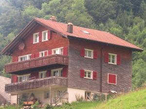 Ifängi - Apartment - Grafenort