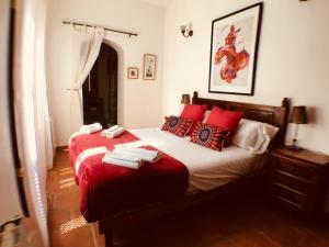 Apartamentos Alhambra Dream, Гранада
