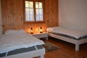 Malva - Apartment - Belalp-Blatten-Naters