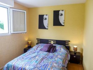 Apartment Valériane, Apartmány  Lahubiague - big - 12