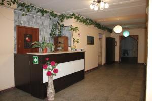 Hostel Gorod'OK, Ostelli  Lyubertsy - big - 119