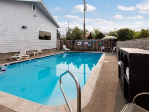 Red Lion Inn & Suites Grants Pass, Hotely  Grants Pass - big - 33