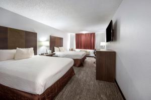 Red Lion Inn & Suites Grants Pass, Hotel  Grants Pass - big - 25