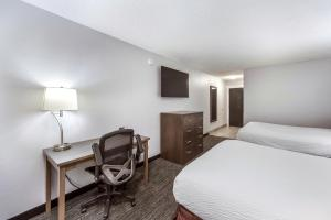 Red Lion Inn & Suites Grants Pass, Hotely  Grants Pass - big - 19