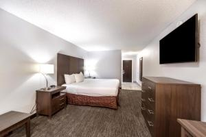 Red Lion Inn & Suites Grants Pass, Hotely  Grants Pass - big - 28