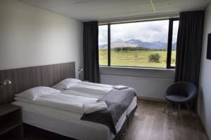 Milk Factory - Accommodation - Höfn