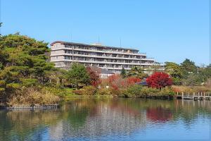 Kunugidaira Hotel - Accommodation - Nihommatsu
