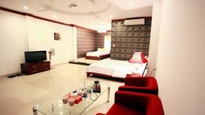 Lighting Hotel - Da Nang