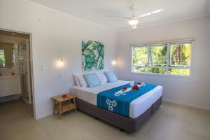 Manuia Beach Resort, Rezorty  Rarotonga - big - 38