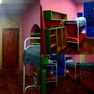 Tumbochka Hostel - Saint Petersburg