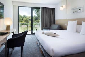 obrázek - Best Western Plus Hotel les Rives du Ter