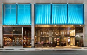 Hyatt Centric Times Square New York - New York