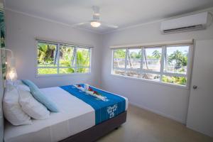 Manuia Beach Resort, Rezorty  Rarotonga - big - 34