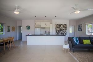 Manuia Beach Resort, Rezorty  Rarotonga - big - 39