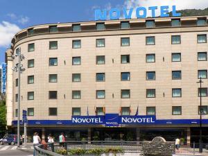 Novotel Andorra - Hotel - Andorra la Vella