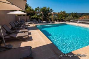 Location gîte, chambres d'hotes Hotel Les Restanques De Moustiers dans le département Alpes de haute provence 4