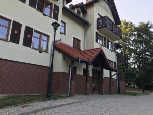 obrázek - Apartament Szklarki