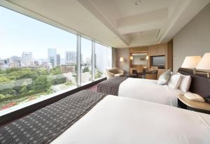 Hotel New Otani Tokyo (21 of 76)