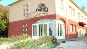 obrázek - Carrier Hotel