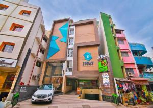 Hotel iStay - Podanūr Junction