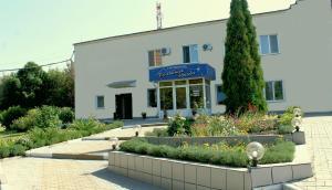 Гостиница Полярная звезда, Белгород