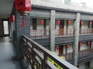 Hostales Baratos - Seashore Siheyuan Exquisite Family Guesthouse