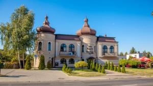 Villa Stary Kalisz