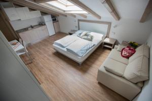 Aparthotel Des Alpes - Hotel - Cavalese