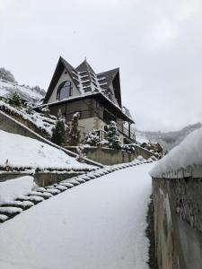 obrázek - Mountain cottage