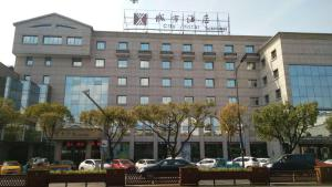 Auberges de jeunesse - City Hotel