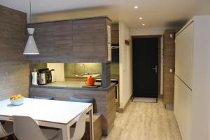 Apt Le Grand Tichot - Apartment - Tignes