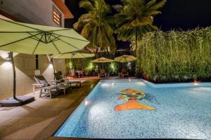 Hotel Sarala Crown