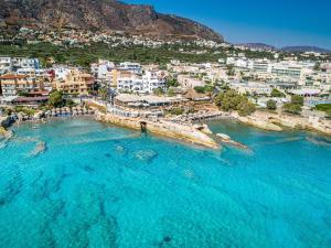 Молодежные отели Греции