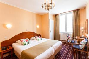 Malecot Boutique Hotel, Hotely  Blankenberge - big - 2
