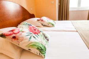 Malecot Boutique Hotel, Hotely  Blankenberge - big - 7