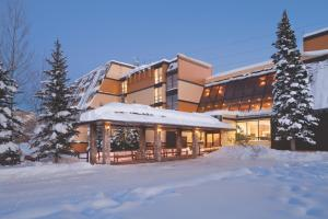 Legacy Vacation Resorts Steamboat Springs Hilltop