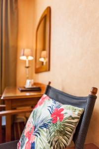 Malecot Boutique Hotel, Hotely  Blankenberge - big - 6