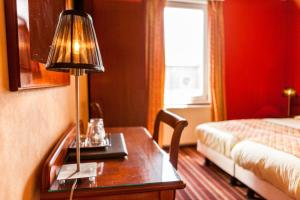 Malecot Boutique Hotel, Hotely  Blankenberge - big - 5