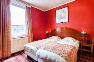 Malecot Boutique Hotel, Hotely  Blankenberge - big - 3