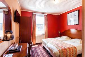 Malecot Boutique Hotel, Hotely  Blankenberge - big - 4