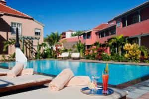 Hotel Hacienda de Abajo (2 of 53)