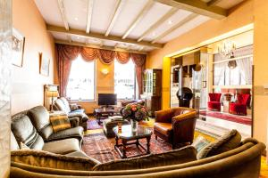 Malecot Boutique Hotel, Hotely  Blankenberge - big - 31