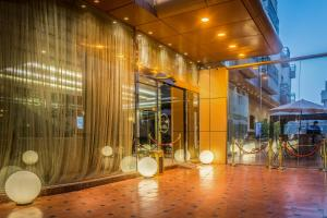 Almuhaidb Al Takhasosi Suites, Apartmánové hotely  Rijád - big - 18