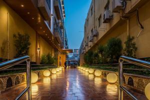 Almuhaidb Al Takhasosi Suites, Aparthotels  Riyadh - big - 11