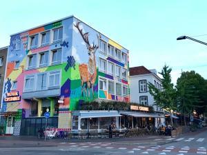 Hotel Credible - Nijmegen