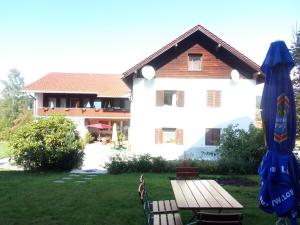 Pension Waldblick - Langdorf