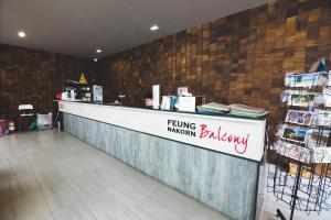 Feung Nakorn Balcony Rooms and Cafe, Hotels  Bangkok - big - 85